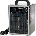 Нагреватель воздуха электрический QE ( Ergus ) QE- 2000E