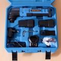 Многофункциональный инструмент аккумуляторный ПРАКТИКА (242-373)