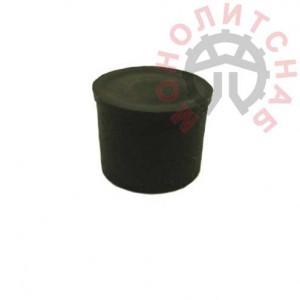 Пробка заглушка для трубки ПВХ 22 мм