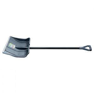 Лопата снеговая 490х370х1380 (лопата для снега)//PALISAD LUXE (61563)