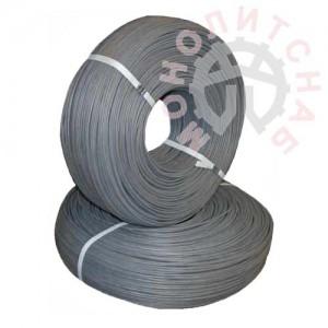 Провод для прогрева бетона ПНСВ 1.2 мм