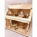 Мебель для игрового детского домика