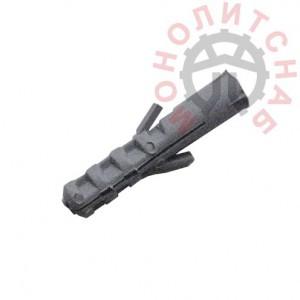 Дюбель распорный полиэтиленовый с шипами 6х30 мм